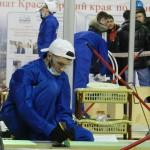 """Участники чемпионата по компетенции """"Сухое строительство и штукатурные работы"""""""
