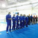 Открытие Регионального чемпионата Красноярского края по стандартам WorldSkills Russia (2015 - 2016)