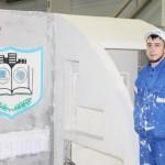 Морозов Максим Ачинский колледж отраслевых технологий и бизнеса