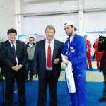Эмиров Араз 1-е место компетенция Сухое строительство и штукатурные работы